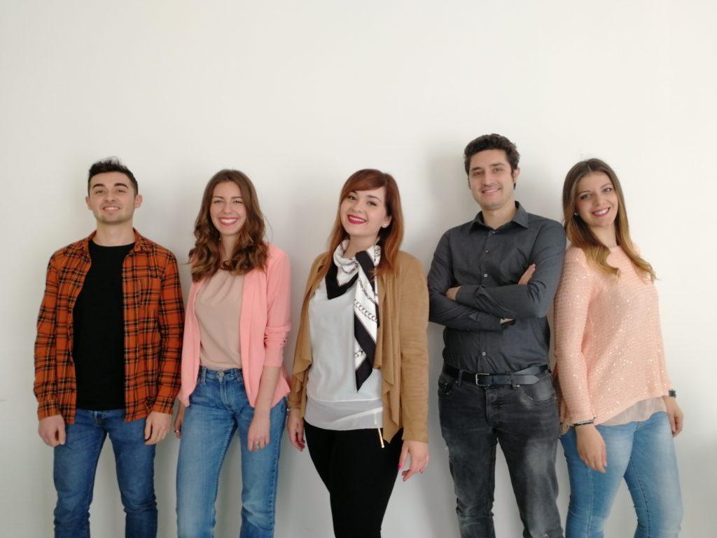 Il team di Medyx