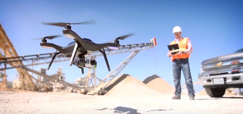 Operatore di droni
