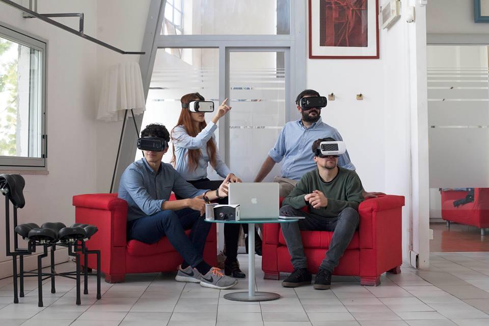 Idego, la prima startup che si occupa di psicologia digitale