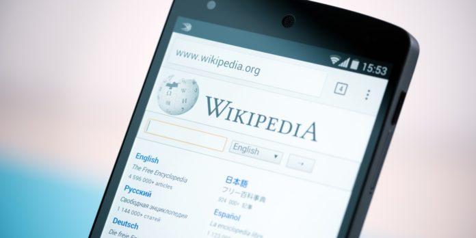 Wikipedia Italia oscurata: cosa sta succedendo