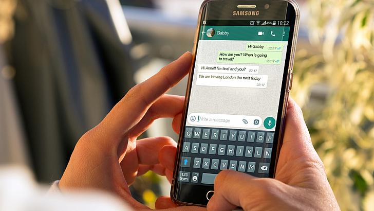 Rivoluzione WhatsApp: arrivano le Business API