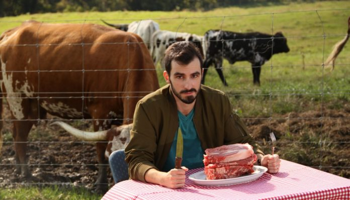 Ridurre il consumo di carne può salvare l'ambiente, ma come farne a meno?