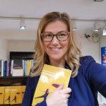 Catiuscia Ceccarelli