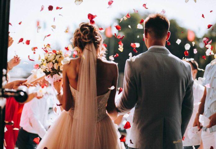 crisi wedding coronavirus