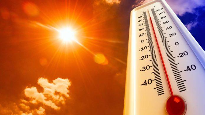 allarme clima