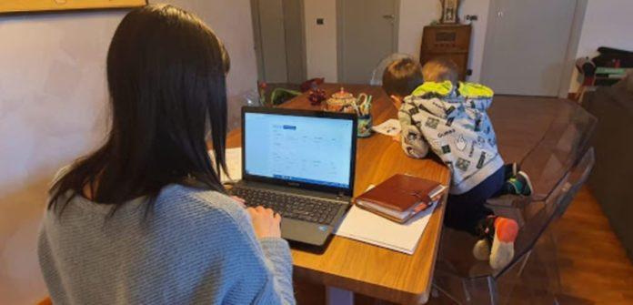 smart working donne