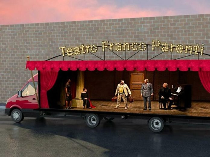 Teatro Parenti