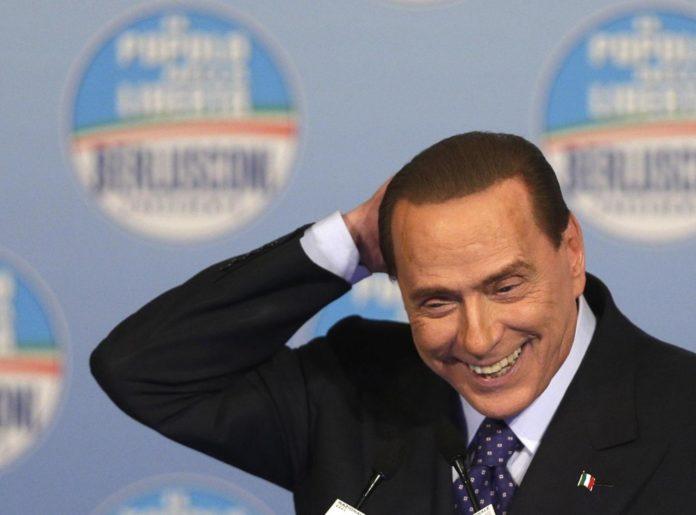 Berlusconi Pdl debiti