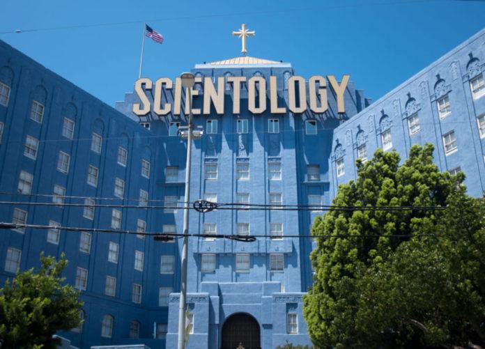 Sede Scientology