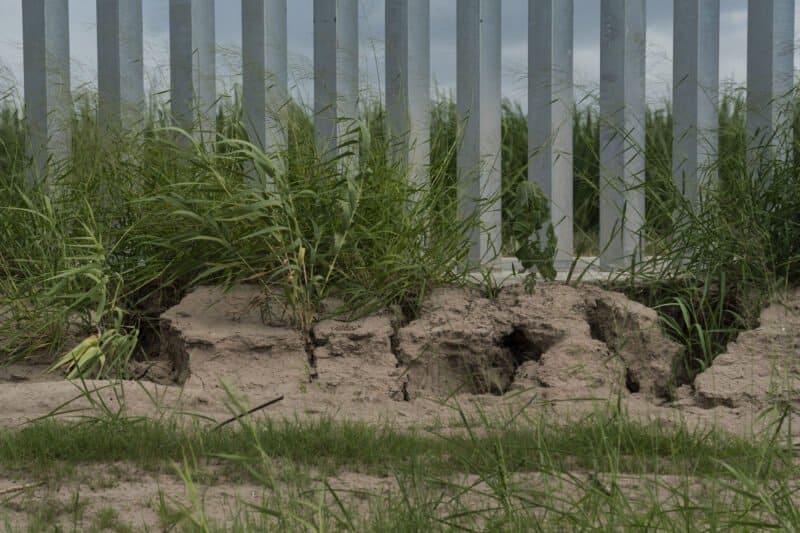 Bannon, muro Texas