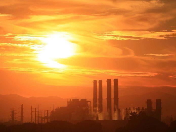 punti di non ritorno del clima