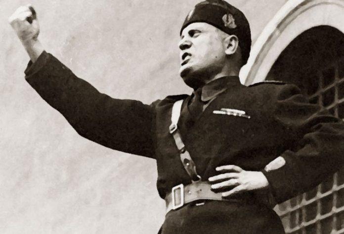 museo del fascismo