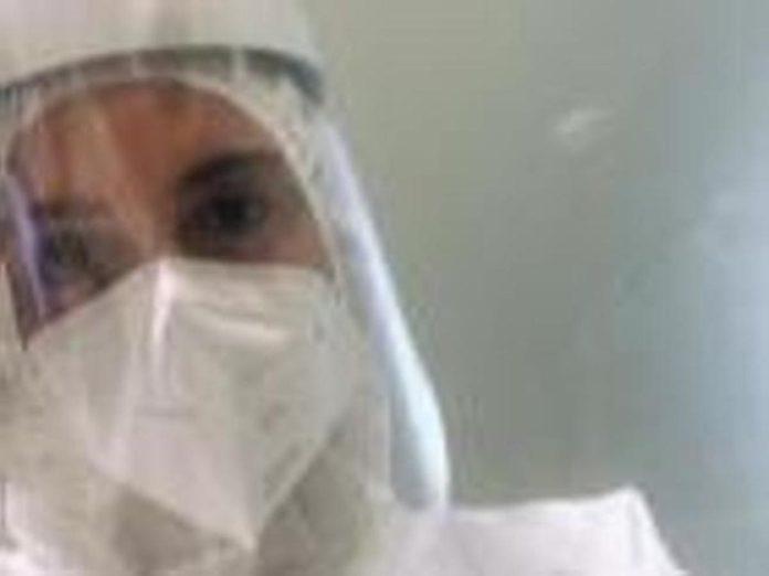 sfogo dell'infermiera lucca