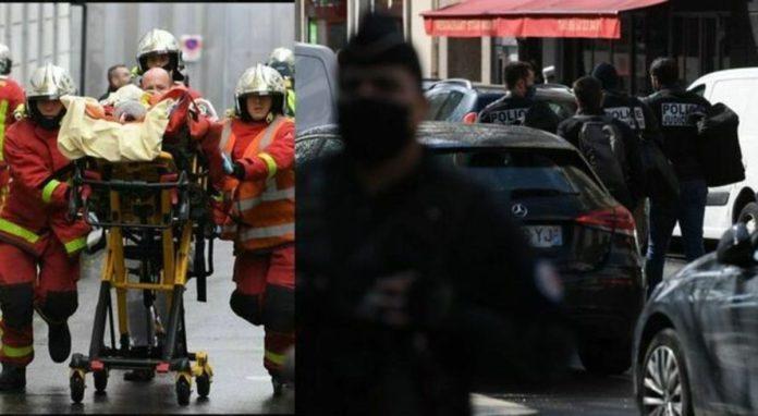 attentato parigi oggi