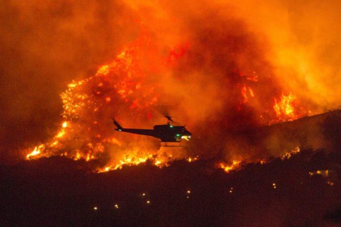 california fiamme