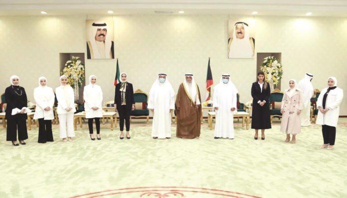 svolta in kuwait donne giudici