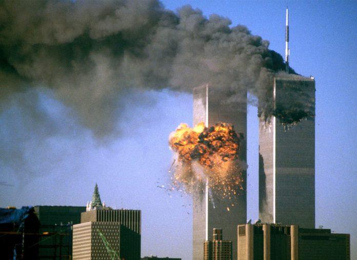attentati 11 settembre per non dimenticare