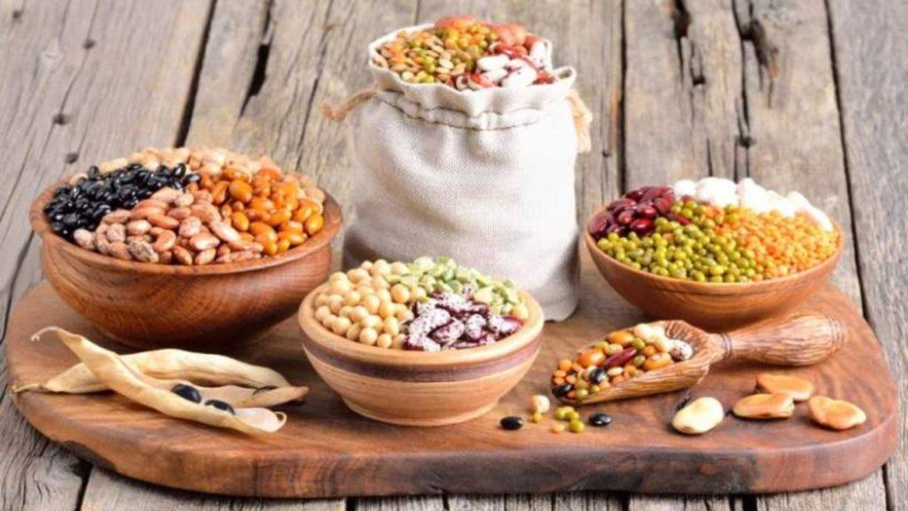 Alimenti ricchi di ferro_legumi