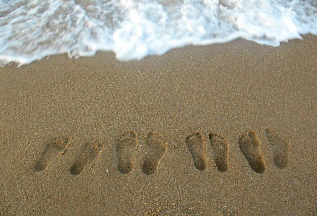 Impronta ecologica, mare