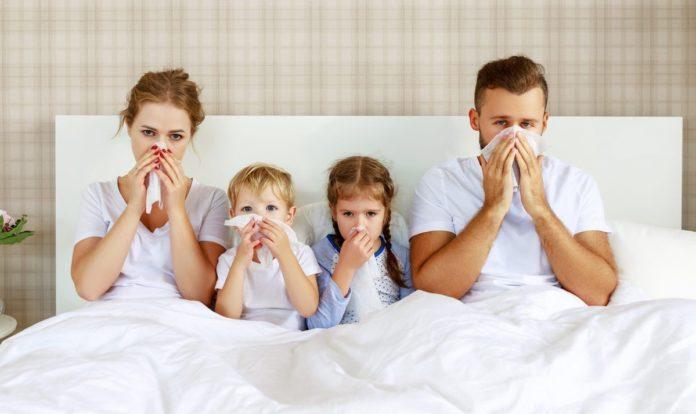 Antibiotico naturale_malattie invernali