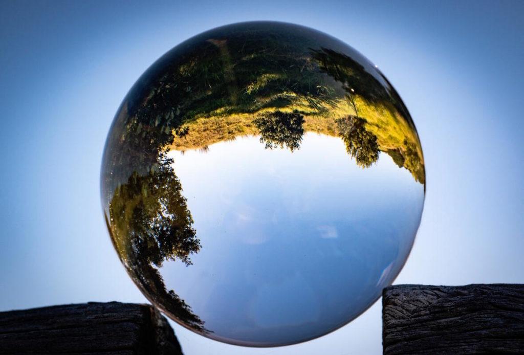 Cambiamento climatico, stravolgimento degli equilibri globali