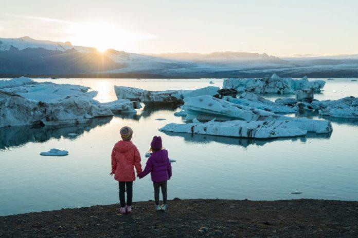 Cambiamento climatico, quale mondo ci attende