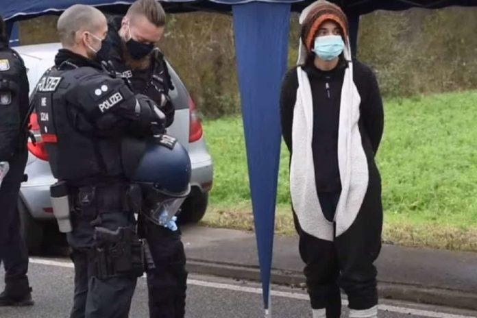Carola Rackete arrestata
