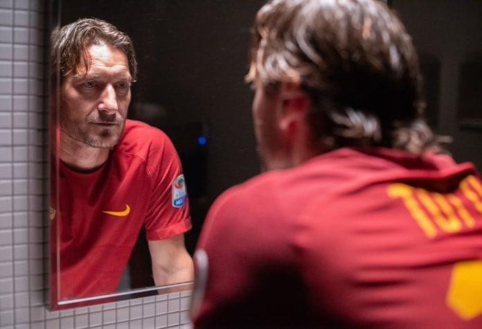 Mi chiamo Francesco Totti, documentario di Alex Infascelli ora su Amazon Prime