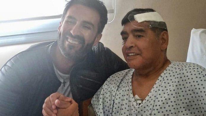 Omicidio colposo Maradona