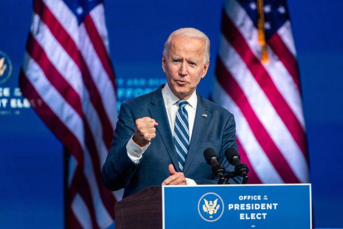 Avviata la transizione Biden-Harris: annunciate nuove nomine