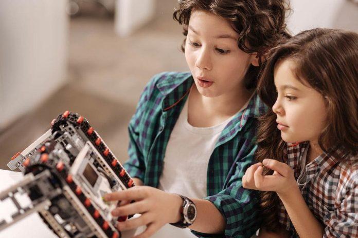 coding per bambini