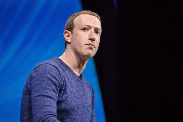 Zuckerberg sfodera l'ultimo rapporto trasparenza di facbook contro i discorsi di odio