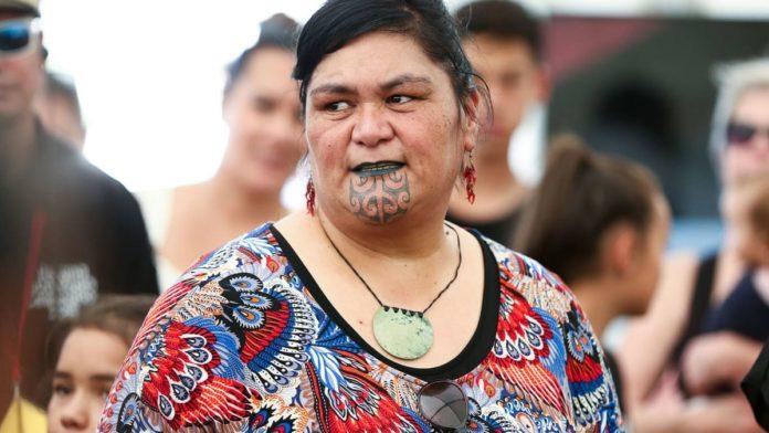 Ministra Esteri Maori