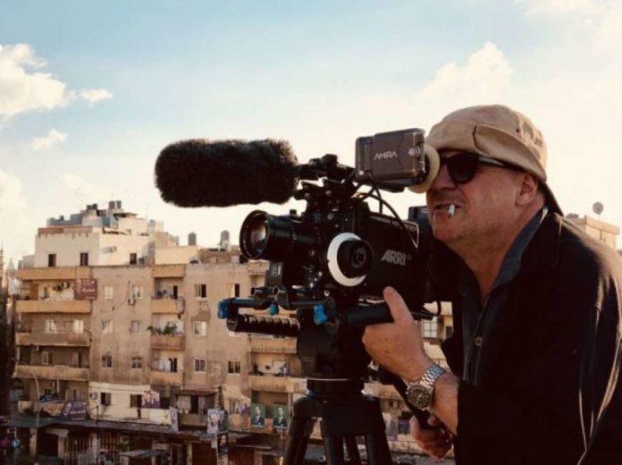 Oscar 2021: Notturno di Gianfranco Rosi
