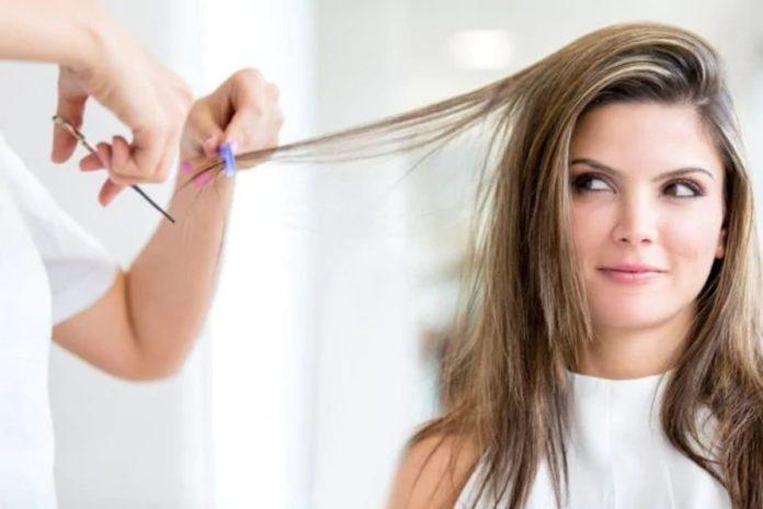 fasi lunari capelli