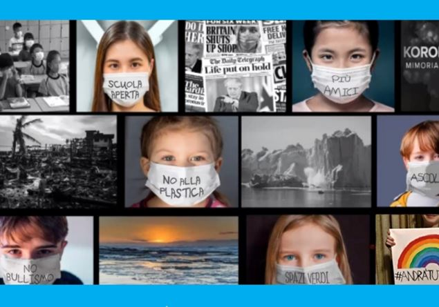 L'iniziativa di Unicef Italia