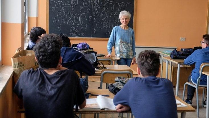 prof Dell'Aria