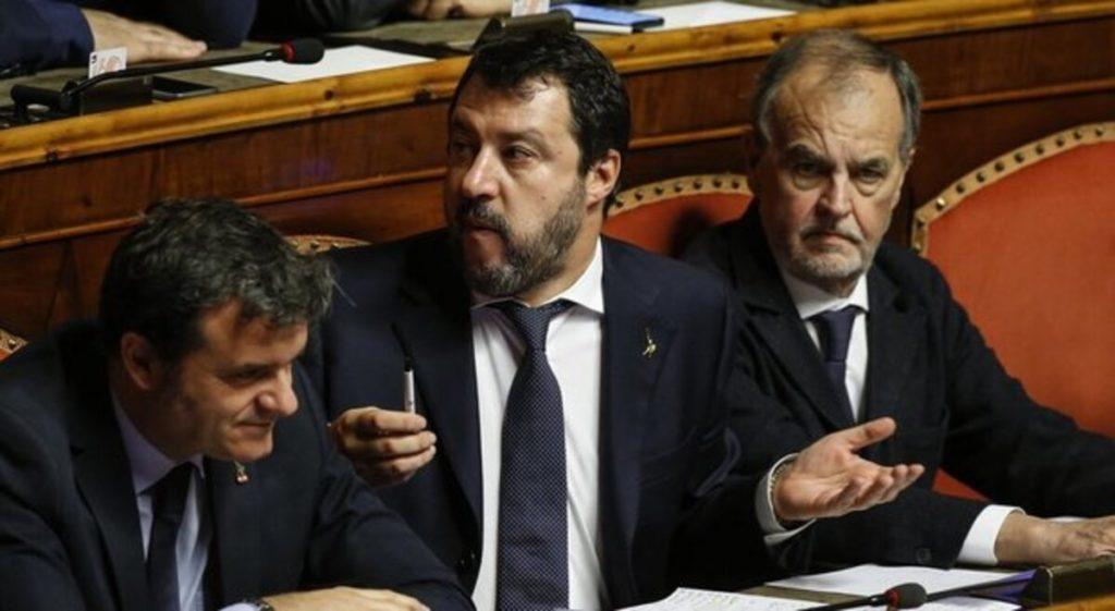 Salvini.