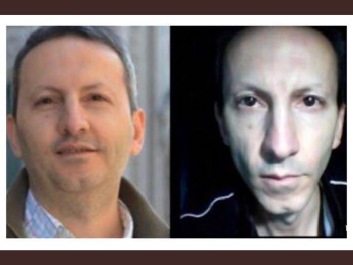 Ahmadreza Djalali sentenza a morte