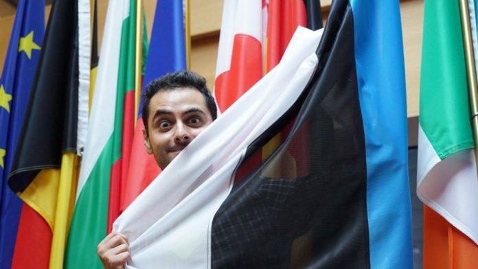 Megalizzi Europa