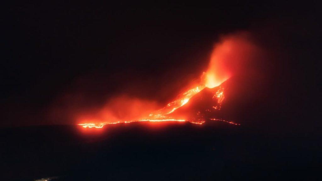 Etna_eruzione