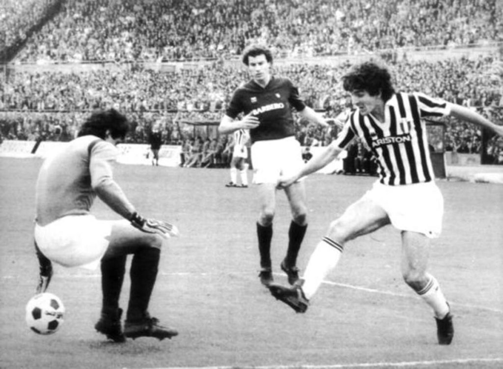 Paolo Rossi.