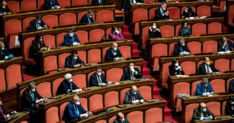 Domani si vota al Senato il Decreto Ristori.