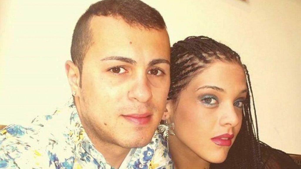 Ylenia Bonavera-e Alessio Mantineo