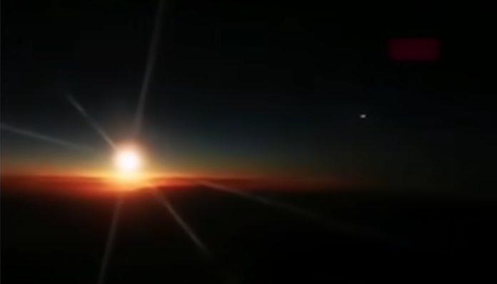 asteroide cade in Cina