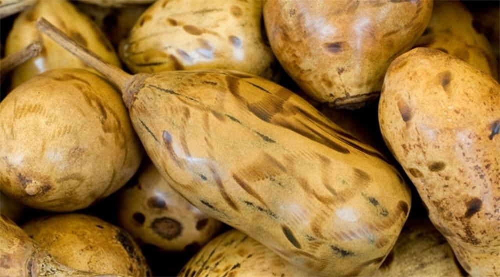 Calorie baobab.