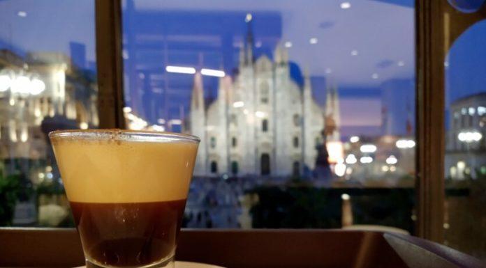 I migliori caffè di Milano