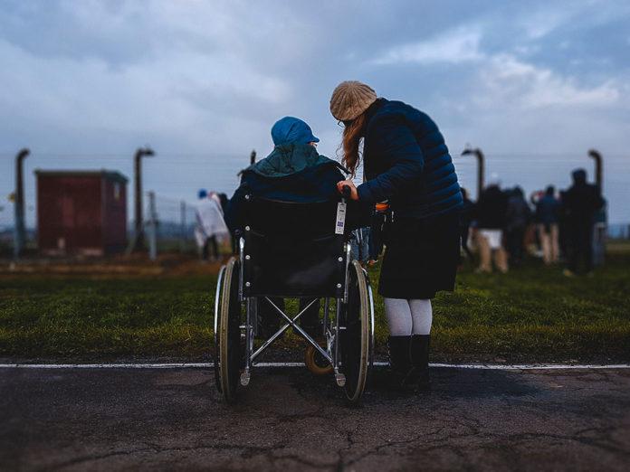 fondo per i caregiver