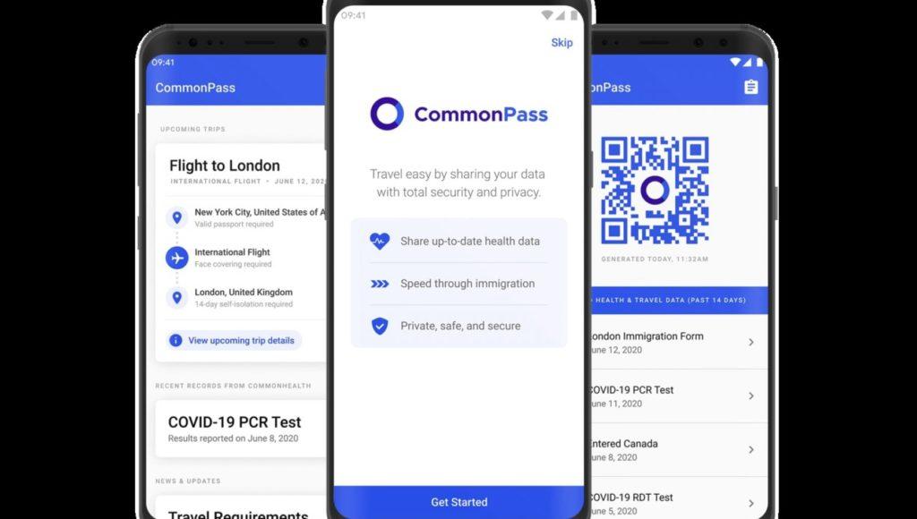 passaporto sanitario_common pass