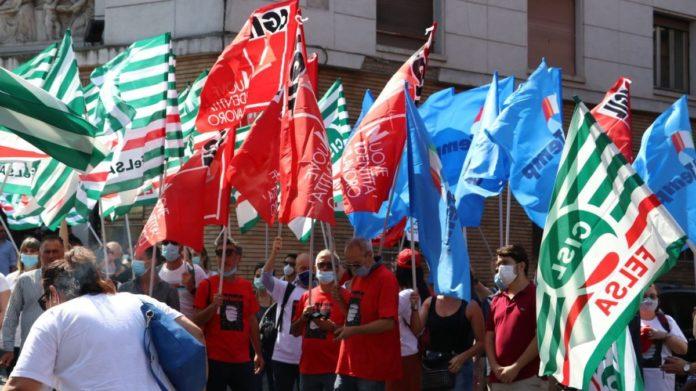 sciopero del 9 dicembre